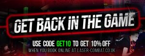 discount on laser